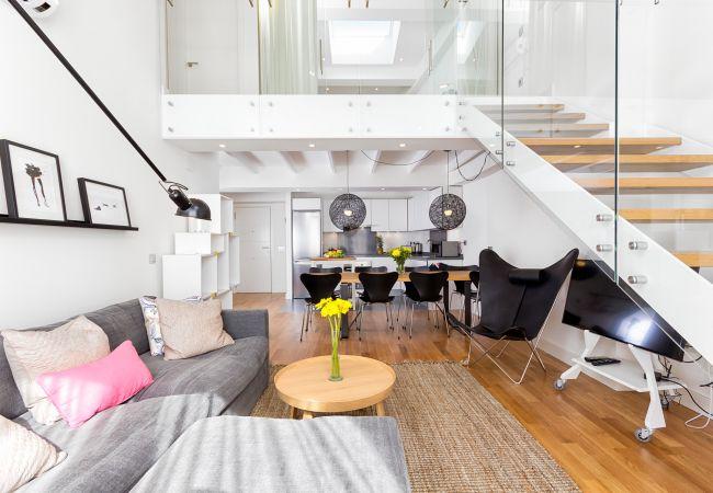 Appartement à Malaga - Britta