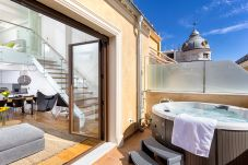 Appartement à Malaga - Britta - Location de vacances à Malaga