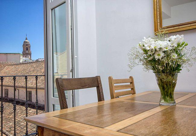 Appartement à Malaga - Comandante