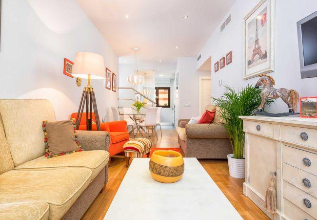 Appartement à Malaga - Raquel