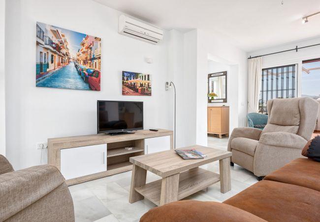 Appartement à Nerja - Irene