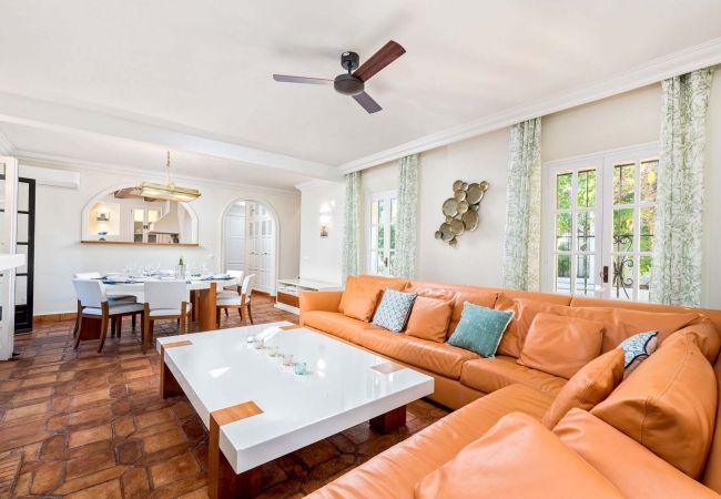 Maison à Marbella - Hidalgo
