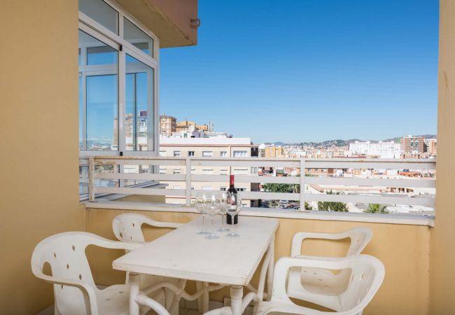Appartement à Malaga - Amalia