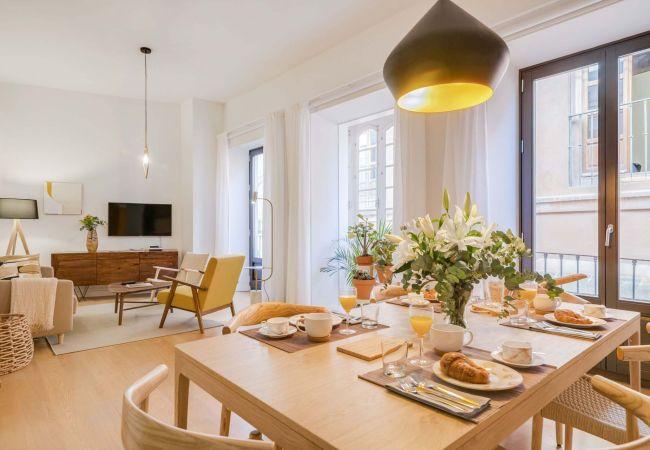 à Málaga - Larios - superbe appartement pour 4 personnes à Malaga