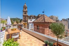 Appartement à Malaga - Laurel  - impressionnant penthouse en...